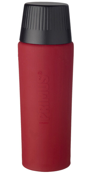 Primus TrailBreak EX Vacuum Bottle 750ml barn red